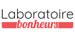 Logo du laboratoire bonheurs